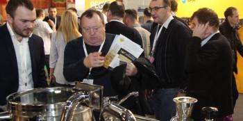 Beviale Moscow – место встречи российских производителей напитков. Не пропустите!