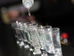 В Германии на крепкий алкоголь тратят около €4 млрд в год