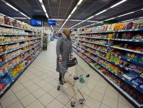 Ритейлеры РФ просят не запрещать им возврат продуктов, хотят разобраться сами