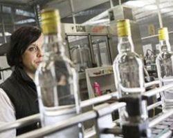 На белгородском ликеро-водочном заводе «Люкс» сменился генеральный директор