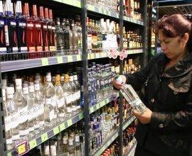 Продавцам алкоголя в Казахстане облегчили жизнь