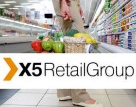 Х5 стала лидером российского рынка e-grocery с долей 13%