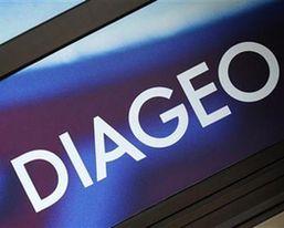 Diageo увеличила прибыль на 6% в I финполугодии, органический рост выручки превысил ожидания