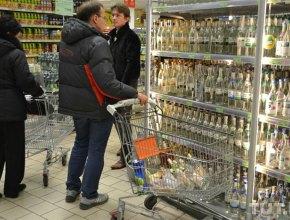 В Белоруссии ужесточили оборот алкоголя