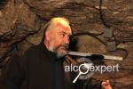 Вино Армении. Первобытная винодельня близ Арени. ФОТО