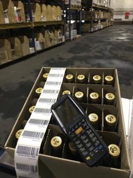 ЕГАИС 3. Помарочный учет алкоголя в 1С. Цена и сроки автоматизации