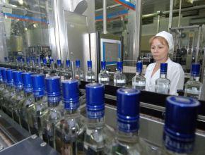 Тамбовское предприятие по производству алкоголя пыталось скрыть налоги на 65 млн рублей