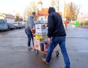 Эстония, Латвия и Литва не будут уравнивать акцизы