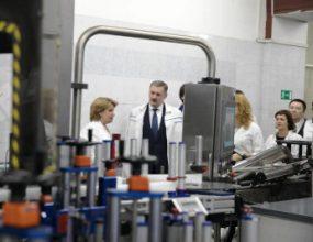 Архангельский ликёроводочный завод «Алвиз» планирует расширить производство