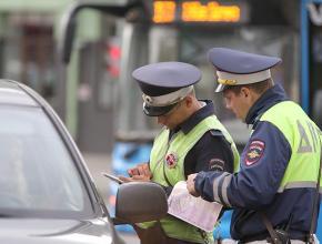 МВД предложило изменить правила проверки водителей на алкоголь
