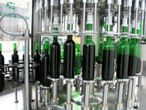 Саратовские бизнесмены планируют открыть линии по производству виноградного вина