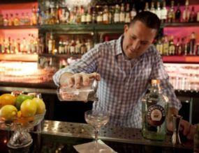 Самый крепкий джин в мире произвели в Великобритании