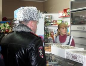В Саратове закрыли кафе с некачественным алкоголем