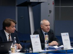 Владимир Мишеловин: Цена и качество продукции - важнейшие составляющие конкурентной борьбы