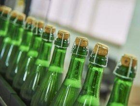Экспорт игристых вин из Краснодарского края вырос в 2017 году на 48%