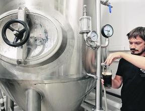 Производителей пива заставят получить лицензию