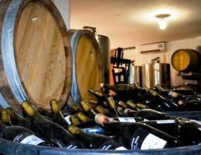В 2017 году поступления в бюджет РФ от акцизов на вино выросли на 52,5%