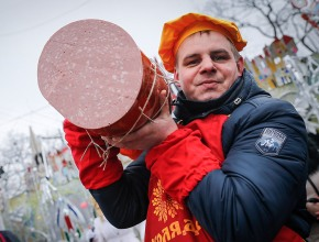 Общественная палата попросила Минздрав не дискриминировать колбасу