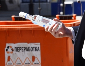 Стерильные меры: Госдума разрешит уничтожать незаконный алкоголь