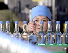 Казахстан. Контрольные приборы учета позволили снизить нелегальный оборот алкогольной продукции