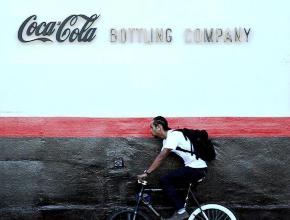 Coca-Cola представит первый в своей истории алкогольный напиток