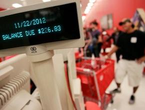 Американцы за год удвоили расходы на шопинг в пьяном виде