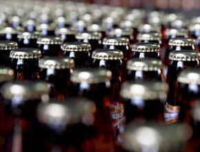 Названы сроки эксперимента по маркировке пива в России