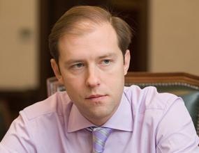Мантуров оценил долю небезопасного коньяка на рынке в 40%