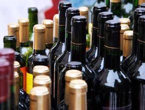 Молдова увеличила в 2017 году экспорт алкогольной продукции почти до $196 млн