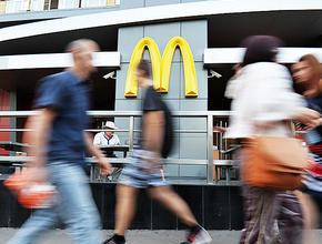 McDonald's планирует открыть новые рестораны в городах-организаторах ЧМ-2018