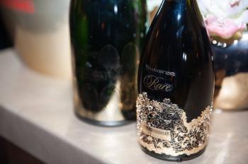 Оскар 2018: Piper-Heidsieck, вина Копполы и 15 кг икры