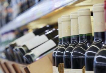 Скажите «ДА!»: как сеть работает с винным ассортиментом. ФОТО