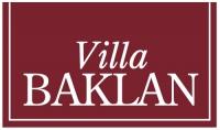 Villa Baklan (Вилла Баклан)