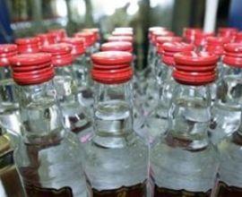 Россия в январе - июле увеличила экспорт водки на 14,7%