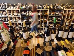 Эксперты: введение минимальных цен очистит российский рынок от некачественных вин - Экономика и бизнес