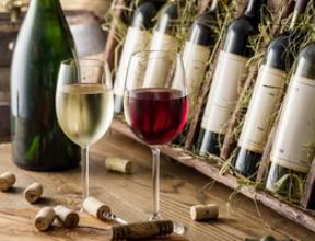 Испания является мировым лидером в экспорте вина по низким ценам