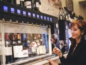 Алкогольные автоматы самообслуживания сталкиваются с законодательными ограничениями в США