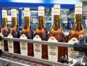 Московский винно-коньячный завод «КиН» в прошлом году увеличил прибыль более чем вдвое
