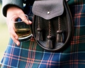 Экспорт шотландского виски в 2020 году достиг минимума за 10 лет