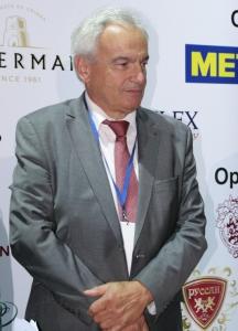 Генеральный директор OIV Жан-Мари Оран примет участие в работе V Черноморского Форума Виноделия 27-29 июня 2018 года в Варне