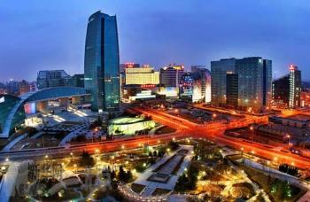 Конкурс Mondial de Bruxelles – до Пекинской премьеры осталось совсем немного