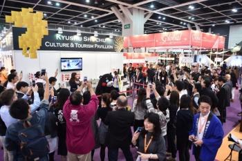 Гонконг - точка входа российского вина на быстрорастущий рынок Азии