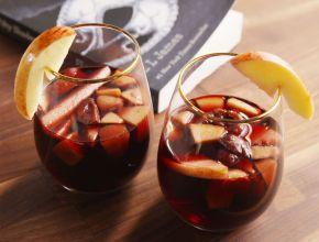 Сангрия вошла в число 50 лучших напитков мира по версии CNN