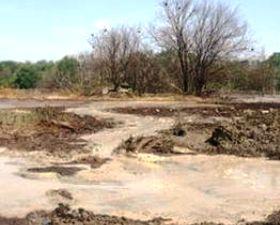 Суд прекратил уголовное дело в отношении директора ООО «ИАЦ БРОК» за разлив барды в мелекесских прудах