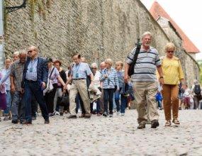 У финнов падает интерес к поездкам в Эстонию