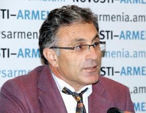 Глава Наццентра вина Армении озвучил необходимые изменения в сфере