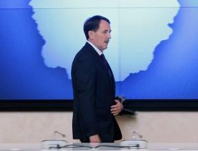 Гордеев не планирует совмещать должность вице-премьера и министра сельского хозяйства
