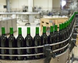 Компания из Подмосковья купила Симферопольский винзавод за 250 млн рублей
