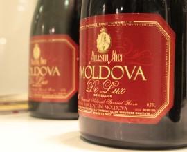 45% молдавских вин были экспортированы в 2017 году в Европу
