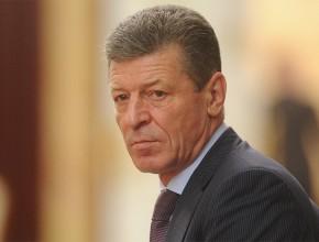 Дмитрий Козак стал куратором российского ритейла